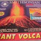 Smithsonian complete GIANT VOLCANOE ERUPTION set