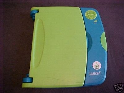 LeapFrog LeapPad Leap Frog LEARNING SYSTEM w/ EXTRAS