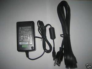 12V 4A 12 volt ADAPTER = HASU05F LCD ViewSonic monitor