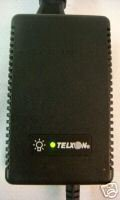 Power Supply - TELXON barcode scanner PTC 1134 - cable brick ac unit plug module