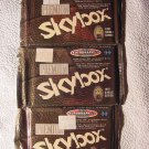 3 packs new 1997 SKYBOX PREMIUM football HOBBY NFL