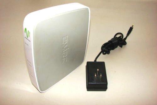 WindStream 2WIRE 2701HG Gateway WIRELESS modem ROUTER DSL WiFi G 4-port