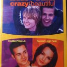 DOUBLE FEATURE Crazy Beautiful & She's All That DVD Kirsten DUNST Freddie PRINZE