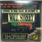 - rare - new - WALL STREET WALLSTREET BOARD GAME - COLLECTOR'S EDITION