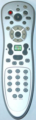 RC1534034/00 Remote Control - Dell Windows Media Center RC6 Windows 7 Vista PC