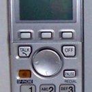 TGA570 S PANASONIC handset cordless phone = KX TG5771 PQLV30043ZAS 5.8 GHz Giga