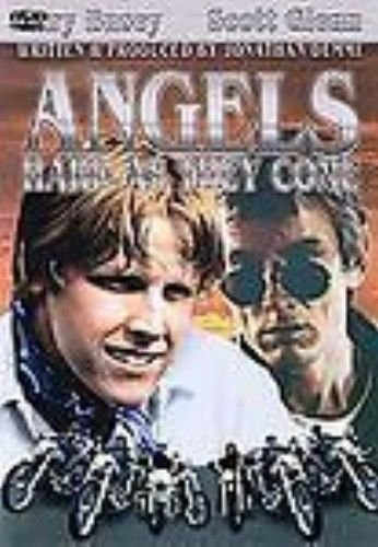 Angels Hard as They Come - new DVD - Gary BUSEY Scott GLENN Joe VIOLA