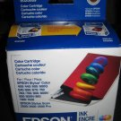 Epson S020191 (S020089) color ink = scan ner 2000 2500 pro printer 1520 1160 860