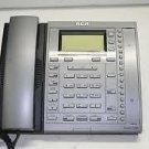 RCA 2 Line SPEAKERPHONE 25202RE3 telephone speaker phone LCD screen