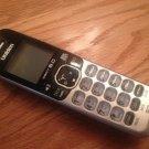 Uniden D1780 2 HANDSET - Dect 6.0 cordless expansion tele phone remote caller ID