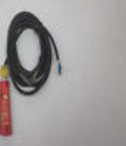 STI MF-1 28361-0010 Safety ip67 Interlock wired Switch 44518-0040 - no actuator