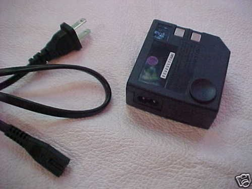 LMK power supply = Lexmark PSC x1240 all-in-one printer cable plug electric box