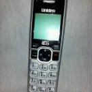 Uniden D1680 3 HANDSET - Dect 6.0 cordless expansion tele phone remote caller ID