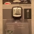 Bell Platinum Series Wireless Cyclocomputer 15 function bicycle bike SPEEDOMETER