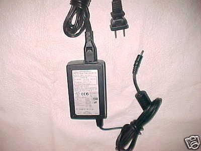 12v adapter = Western Digital & My Book 1TB - power cord brick PSU module wall