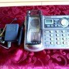 KX TG5576 S PANASONIC charger base w/PS = cordless TGA552 S handset tele phone