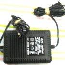 S.C.T. SCT 12VAC 5A Power Supply Adapter SB66 65A - cable module unit plug brick