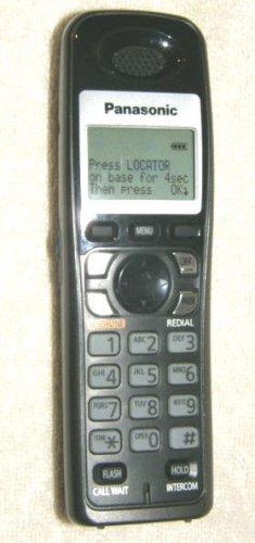 PANASONIC KX TGA931T Handset - CID cordless phone TG9331T TG9341T PNLC1001YAT