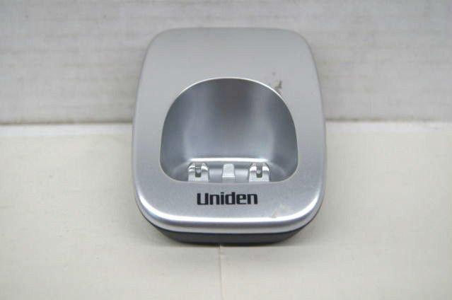 Uniden DCX16/17 s remote base - D1660 D1680 D1688 D1760 D1780 D1788 phone charge