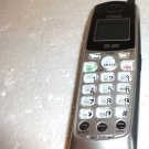 Vtech IA5870 Handset - CORDLESS PHONE v tech charging ac dc VAC telephone remote