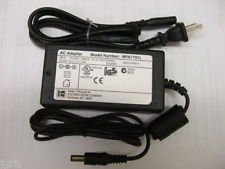 24v 24 volt KODAK adapter cord - EASYSHARE printer dock 1 3 4000 6000 power plug