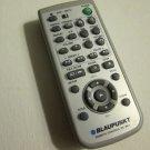 BLAUPUNKT remote controller model RC ME1 DVD MV TV AV OSD mode infra red control