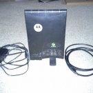 CLEAR Motorola model CPEi 25150 wireless DSL router modem WIMAX wave 4G internet