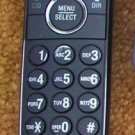 AT T CL84100 telephone REMOTE HANDSET - 1.9GHz expandable expansion DECT 6.0