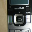 Vtech DS6121 5 remote handset - DECT CORDLESS PHONE v tech charging ac telephone