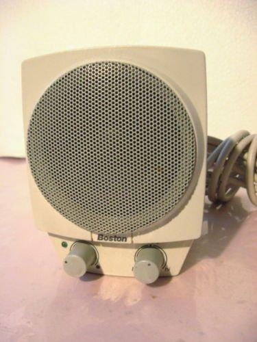 BOSTON ACOUSTICS BA 735 - CONTROL Satellite Speaker ONLY - pc laptop Computer2.1