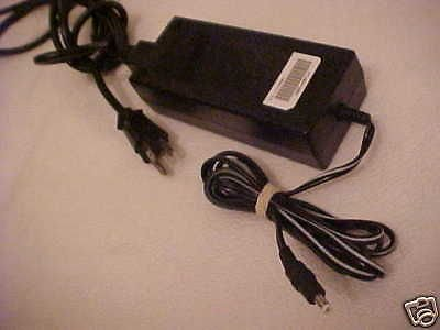 12V 1100mA adapter cord = Korg KA233 CR4 CR 4 power plug electric brick VAC VDC