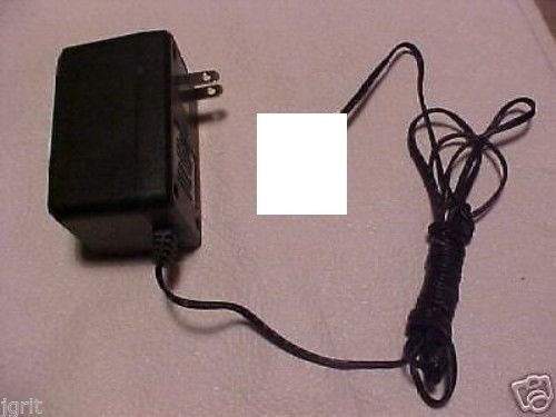 12v 5v adapter cord = COLECO VISION 55416 power plug electric game console unit