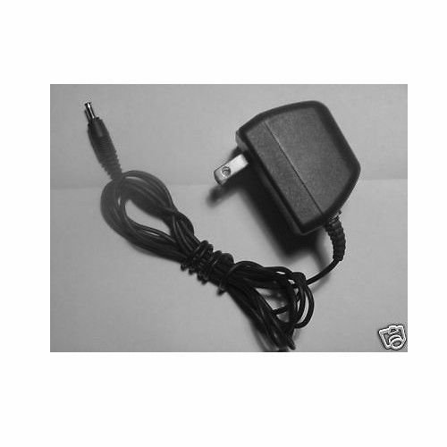 dc power supply = MIDLAND HH54VP2 portable weather alert radio cable wall ac VDC