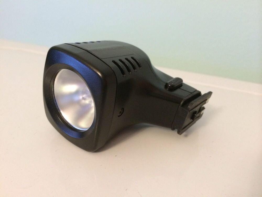 Magnavox Video Light  cam corder camera vhs attachment Genuine original