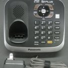 PANASONIC KX TG6541 B w/P main base - charging charger stand cradle PHONE TGA652