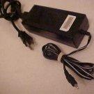 12v 12 volt adapter cord = Yamaha CRW F1UX CD RW disc drive brick ac plug PSU dc
