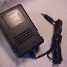12v 1.6A Homedics power supply - chair massager massage heat cable unit ac dc