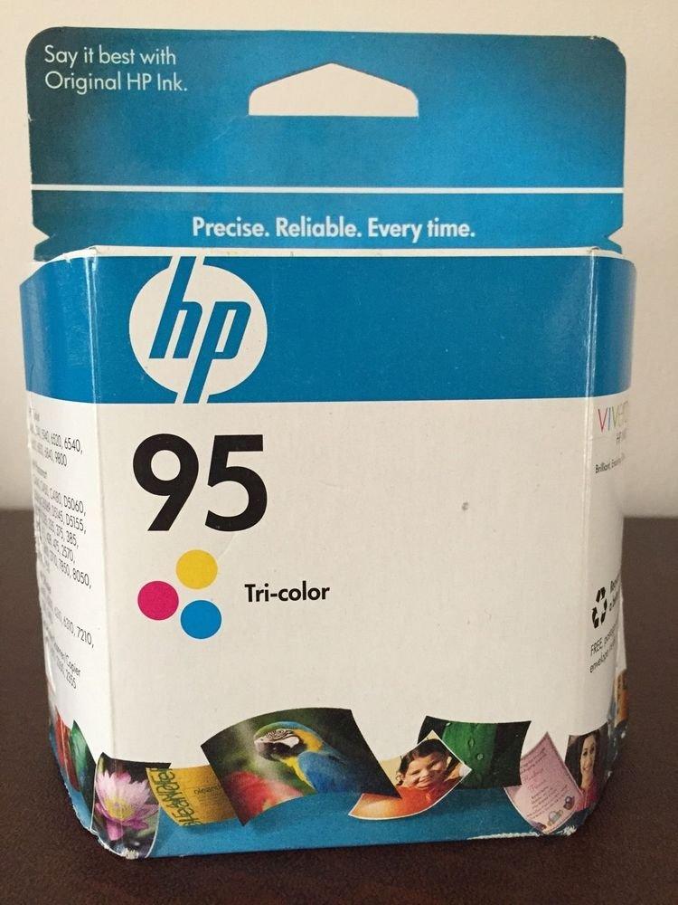 95 TRI COLOR ink HP PhotoSmart D5160 D5155 D5145 D5069 D5065 D5060 D4180 printer