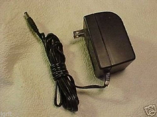 dc adapter cord = MIDLAND WR 10 portable weather radio power plug electric wr10
