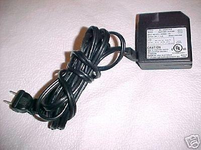 3004 power supply - Lexmark x1100 x1130 x1140 printer cable plug electric box ac