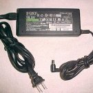 19v1 Genuine Sony ac ADAPTER CORD = VAIO Laptop VGN SZ491N/X power plug electric