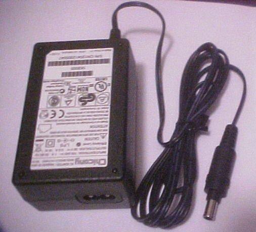 Genuine Chicony 36V DC 0.5A power adapter supply A10-018N3A - Kodak printer ac