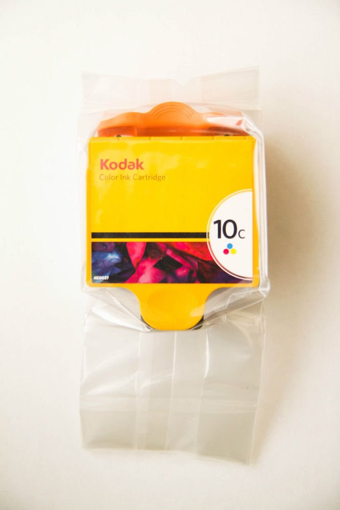 10c KODAK COLOR ink jet cartridge all in one printer EasyShare ESP office HERO