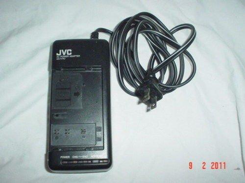JVC AA V11U camcorder ac battery power charger 8.5v 6.3v adapter supply AAV11U