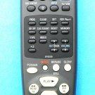 remote control Sanyo SYVM007BD 4 - universal vcr vhs tv television catv dss