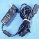 12v 1.08A 12 volt Adapter cord Microsoft Xbox 360 Model 1429 KINECT AC USB Plug