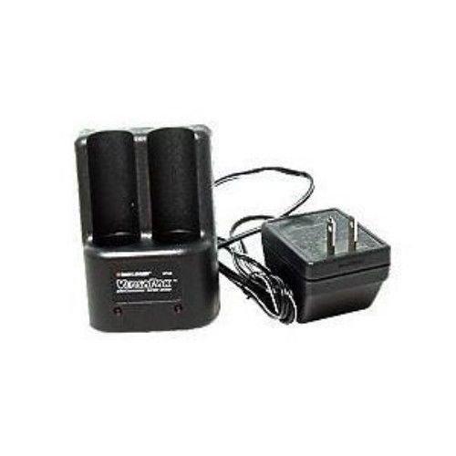 Black & Decker VersaPak VP130 dual port battery POWER CHARGER ac dc Versa Pak