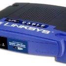 BEFCMU10 Linksys EtherFast LAN cable broadband USB DOCSIS modem ethernet Cisco