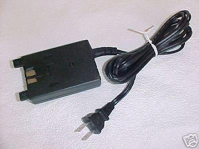 25FB adapter cord - Lexmark X75 printer 4406 F01 plug electric power ac dc brick
