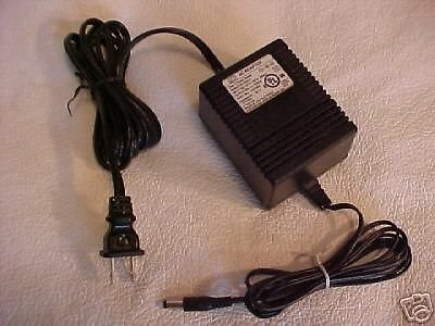 3005A power supply Lexmark 3200 printer cable unit plug brick box electric ac dc